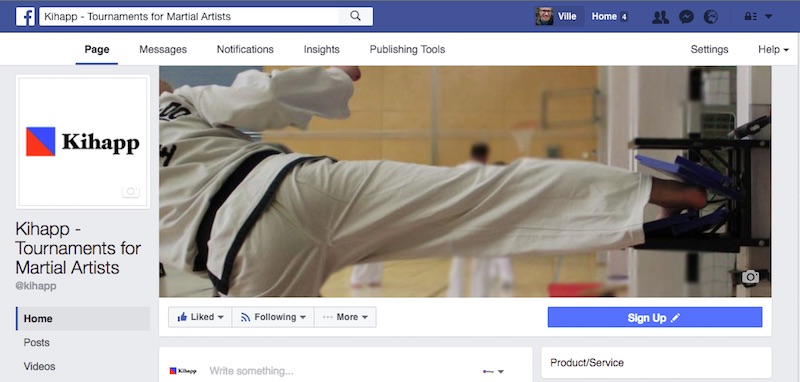 How to Livestream Your Tournament on Facebook From Your